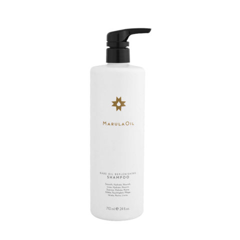 Paul Mitchell Marula Oil Replenishing Shampoo 710ml - shampoo idratante