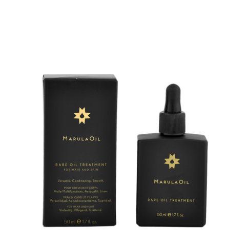 Paul Mitchell Marula Oil Rare Treatment oil 50ml - olio trattamento