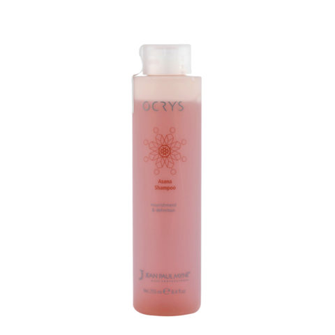 Jean Paul Mynè Ocrys Asana Shampoo Nutriente per Capelli Ricci 250ml