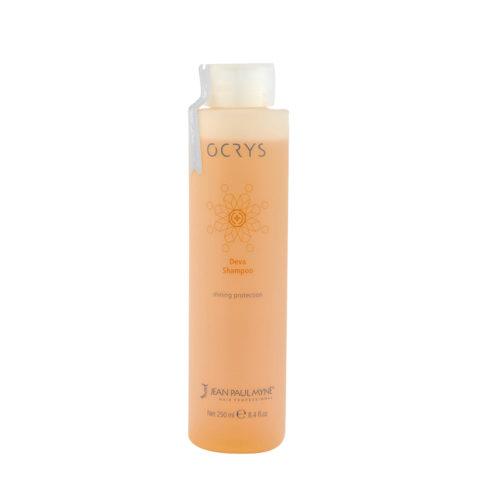 Jean Paul Mynè Ocrys Deva Shampoo 250ml - shampoo per capelli colorati
