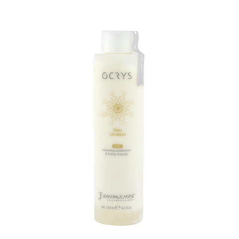 Jean Paul Mynè Ocrys Deha Eco Co-Wash Cleansing Conditioner 250ml - shampoo e balsamo per tutti