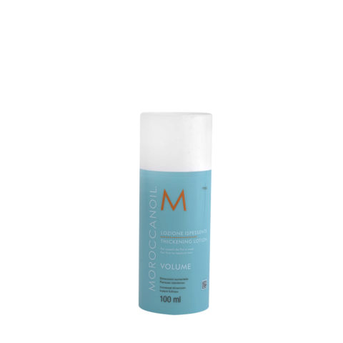 Moroccanoil Styling Thickening Lotion 100ml - lozione ispessente