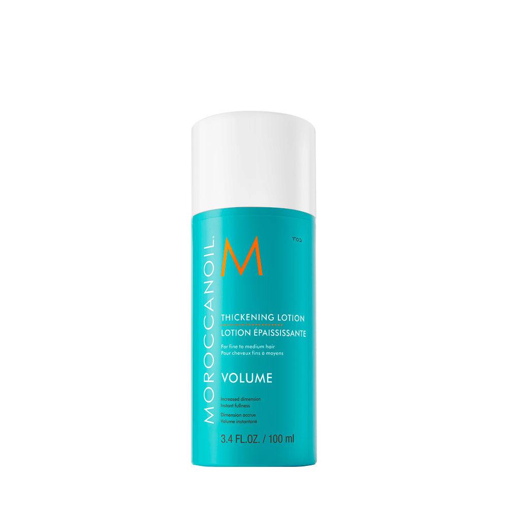 Moroccanoil Styling Thickening Lotion 100ml - lozione volumizzante capelli fini