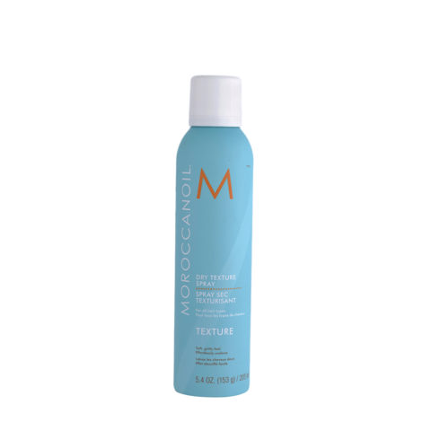 Moroccanoil Styling Dry Texture Spray 205ml - spray secco volumizzante