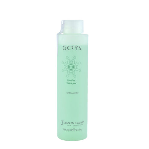 Jean Paul Mynè Ocrys Bandha Shampoo Anticrespo 250ml