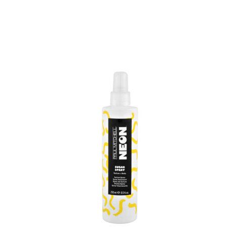 Paul Mitchell Neon Sugar Spray Texture body 250ml - spray volumizzante