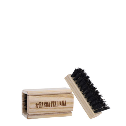 Barba Italiana Spazzola 24H per Barba e Baffi