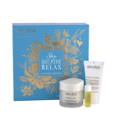 Decléor Stop Breathe Relax - Idratazione