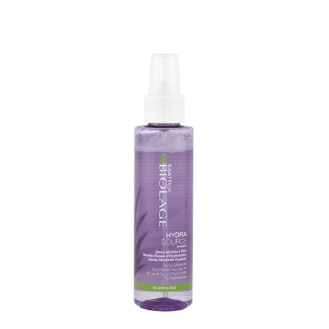 Biolage Hydrasource Dewy Moisture Mist 125ml - spray idratante
