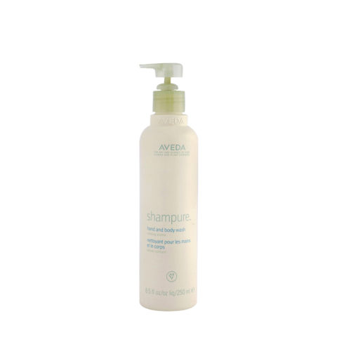 Aveda Shampure™ Hand & Body Wash 250ml - bagnoschiuma