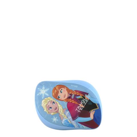Tangle Teezer Compact Styler Frozen (Elsa e Anna)