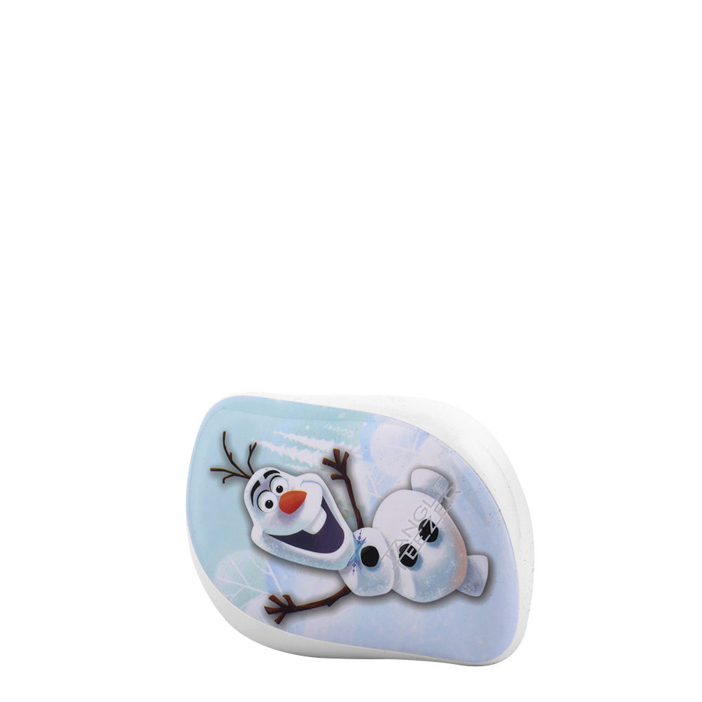 Tangle Teezer Compact Styler Frozen (Olaf) - spazzola compatta
