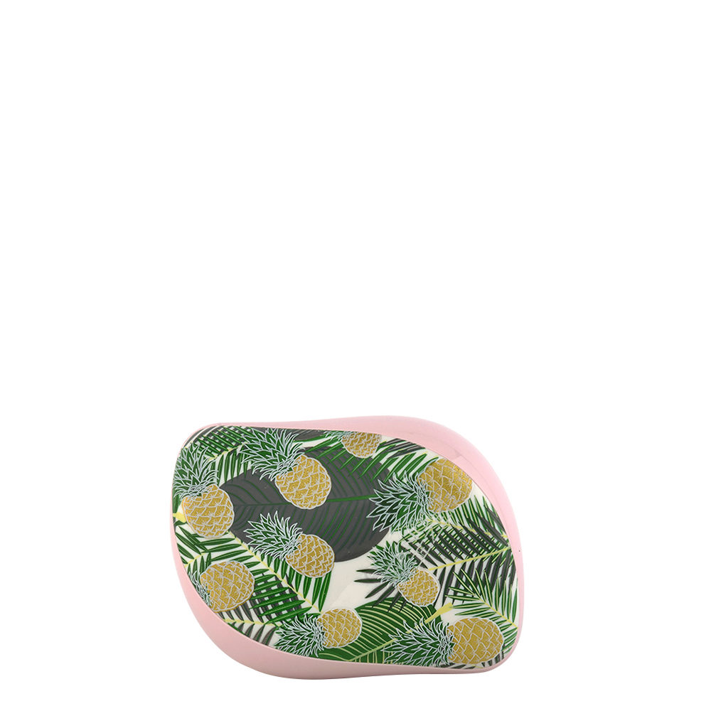 Tangle Teezer Compact Styler Pineapples & Palms - spazzola compatta