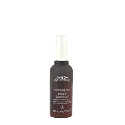 Aveda Styling Thickening tonic 100ml - spray tonico ispessente per capelli fini