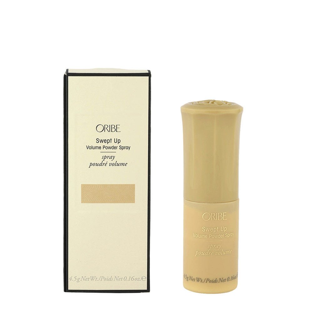 Oribe Styling Swept Up Volume Powder Spray 4,5gr - polvere volumizzante spray