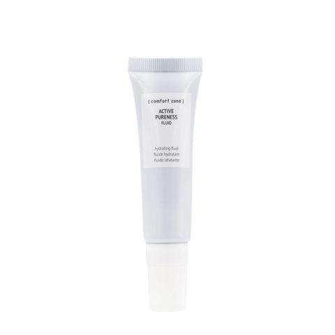 Comfort Zone Active Pureness Fluid 30ml - fluido idratante opacizzante