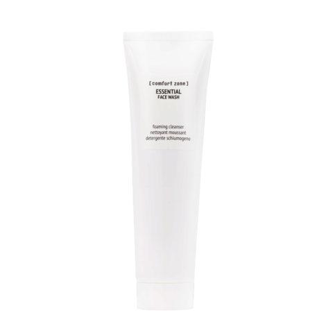 Comfort Zone Essential Face Wash 150ml - detergente schiumogeno delicato