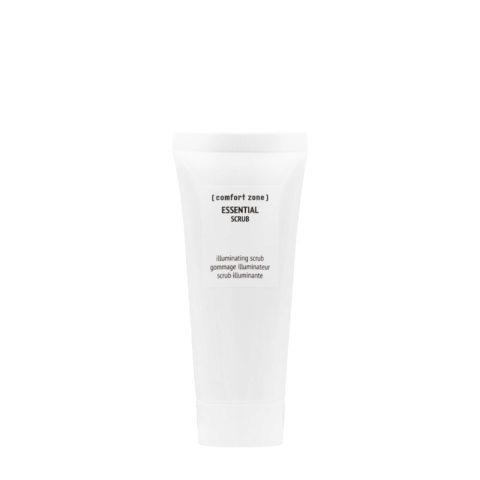 Comfort Zone Essential Scrub 60ml - illuminante e levigante