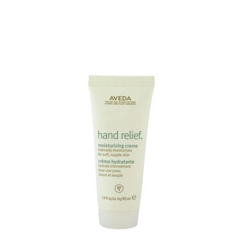 Aveda Bodycare Hand relief 40ml - crema mani