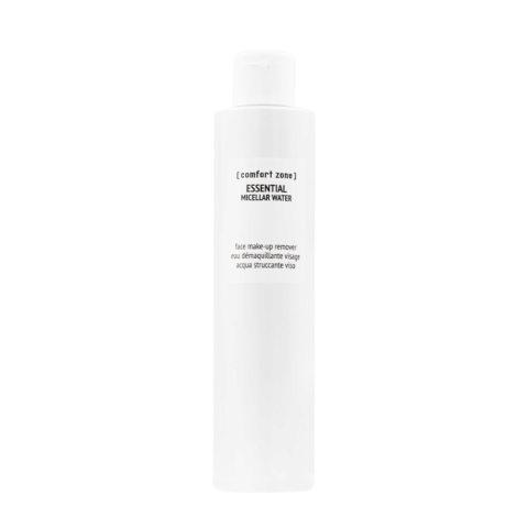 Comfort Zone Essential Micellar Water 200ml - acqua micellare