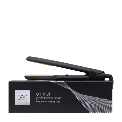Ghd Piastra IV Styler Limited Edition - Nera