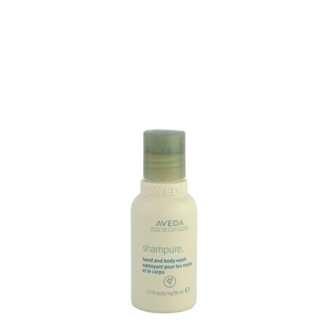 Aveda Shampure™ Hand & Body Wash 50ml - bagnoschiuma
