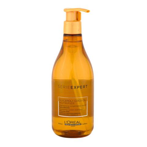 L'Oreal Nutrifier Shampoo 500ml