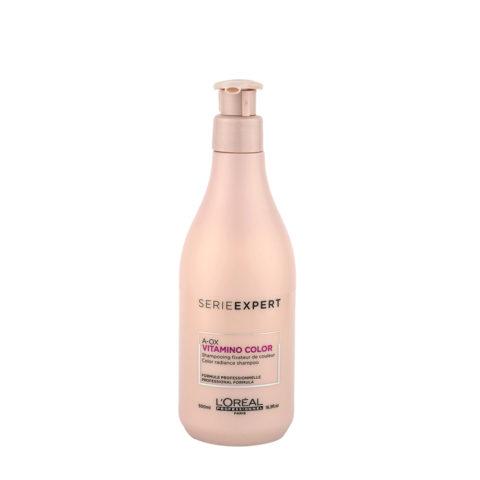 L'Oreal Vitamino color A-OX Shampoo 500ml