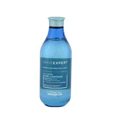 L'Oreal Curl Contour Shampoo 300ml - shampoo capelli ricci