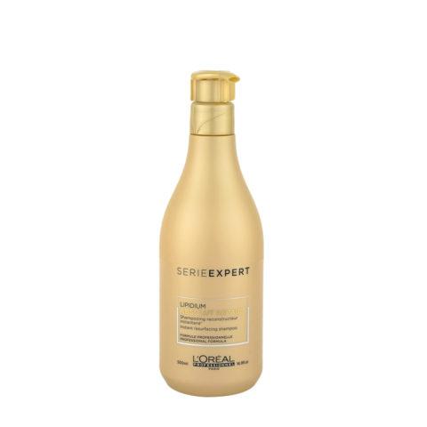L'Oreal NEW Absolut Repair Lipidium Shampoo 500ml