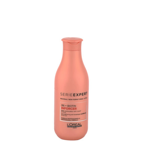 L'Oreal Inforcer Conditioner 200ml - balsamo rinforzante antirottura