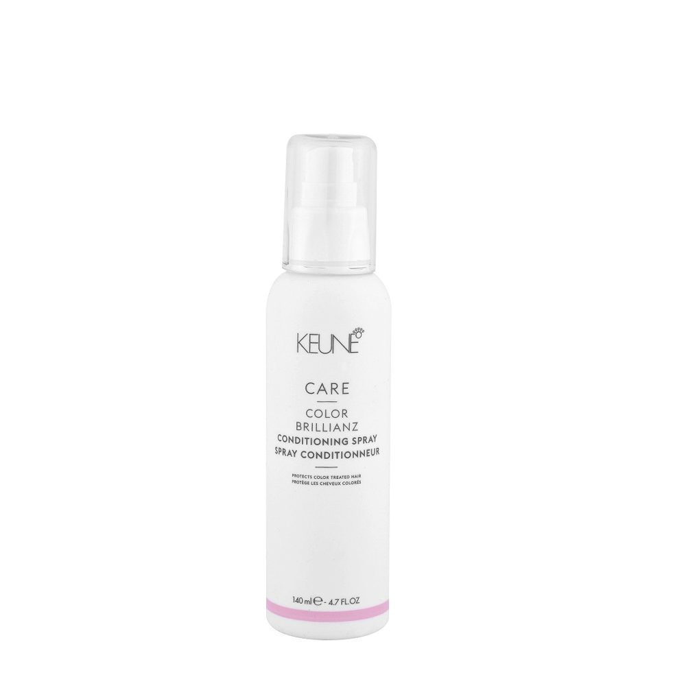 Keune Care line Color brillianz Conditioning spray 140ml - balsamo spray per capelli colorati
