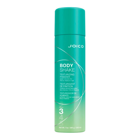 Joico Style & finish Body Shake 250ml - spray volumizzante capelli fini