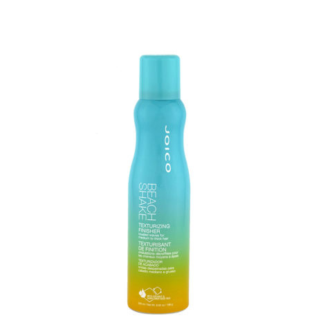 Joico Style & finish Beach Shake 250ml - spray per creare onde da spiaggia