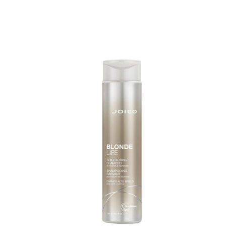 Joico Blonde Life Brightening Shampoo 300ml - senza solfati - capelli biondi