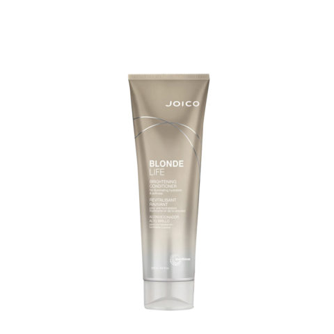 Joico Blonde Life Brightening Conditioner 250ml - balsamo per capelli biondi