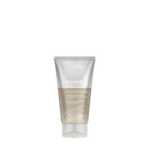Joico Blonde Life Brightening Mask 150ml - maschera illuminante