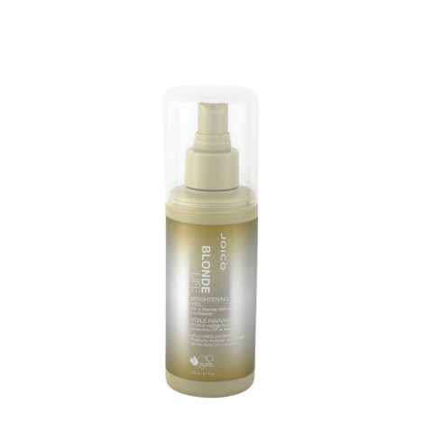 Joico Blonde Life Brightening Veil Spray 150ml - spray lucidante di termo protezione