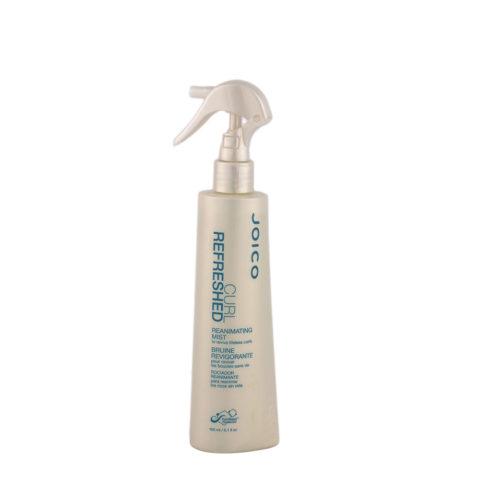 Joico Curl Refreshed Reanimating Mist 150ml - spray ravviva ricci