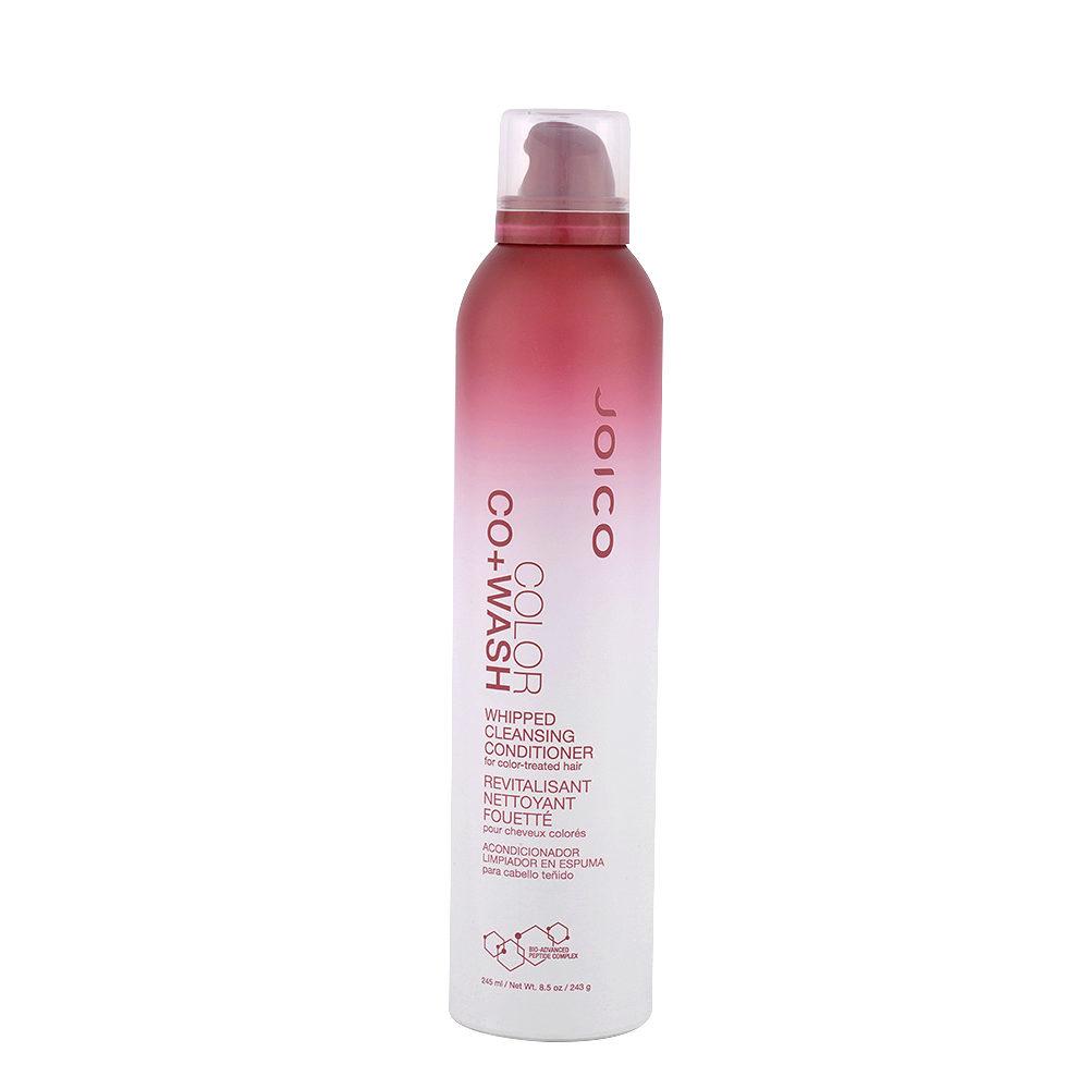 Joico Co Wash Color Whipped Cleansing Conditioner 245ml - shampoo e balsamo capelli colorati