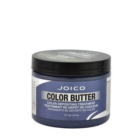 Joico Color Butter Titanium 177ml - maschera colore temporaneo titanio