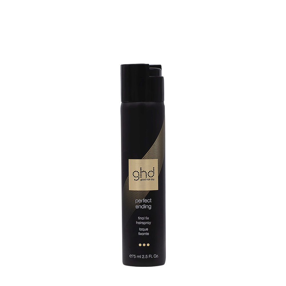 Ghd Final Fix Hairspray 75ml - lacca fissante