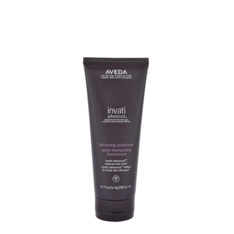 Aveda Invati advanced™ Thickening conditioner 200ml - balsamo ispessente per capelli fini