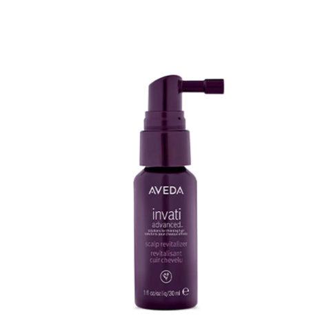 Aveda Invati advanced™ Scalp revitalizer 30ml - trattamento rinforzante per capelli fini