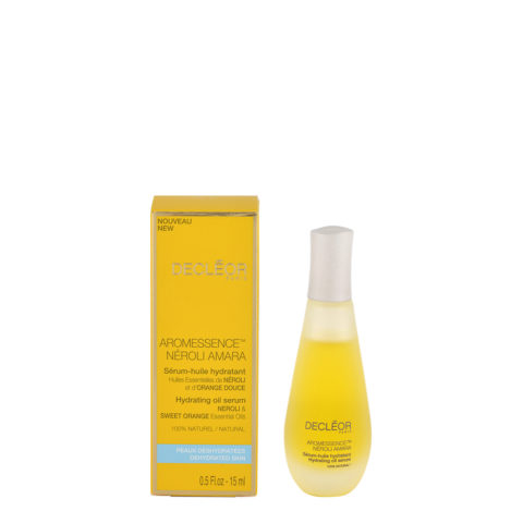 Decléor Aromessence Neroli Amara Hydra Oil Serum 15ml - siero-olio idratante