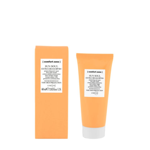 Comfort Zone Sun Soul Extra Cream SPF 50+  60ml