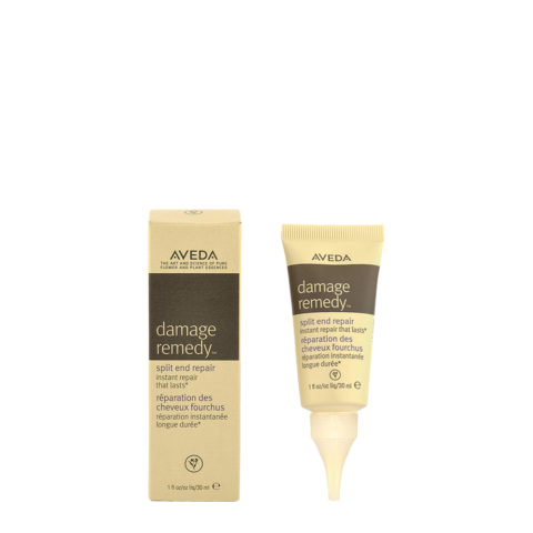 Aveda Damage remedy Split end repair 30ml - siero riparatore per le doppie punte