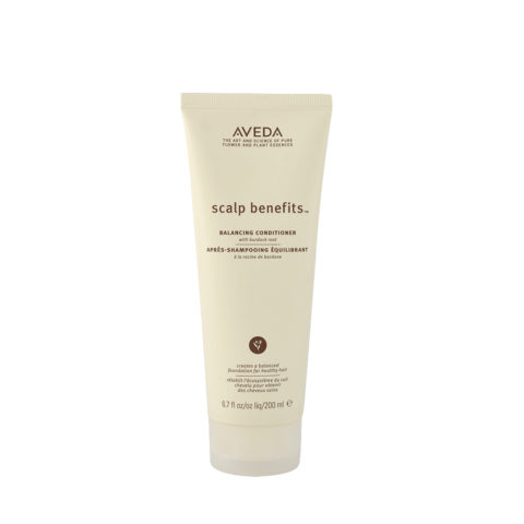 Aveda Scalp benefits™ Balancing Conditioner 200ml - balsamo riequilibrante