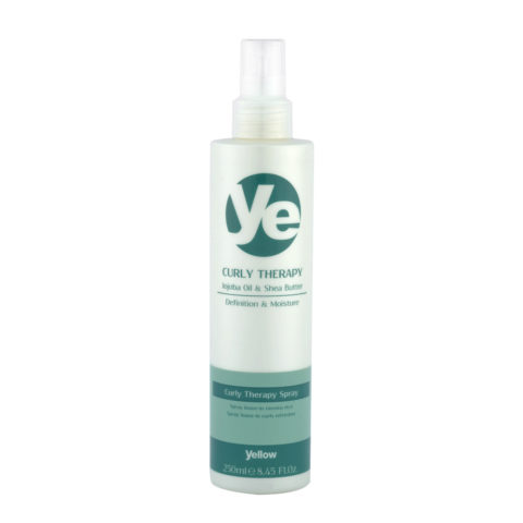 Alfaparf YE Curly Therapy Spray 250ml - Leave-in ravviva ricci