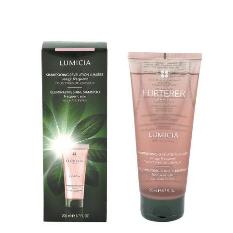 René Furterer Lumicia Shampoo Illuminante per Capelli Opachi 200ml
